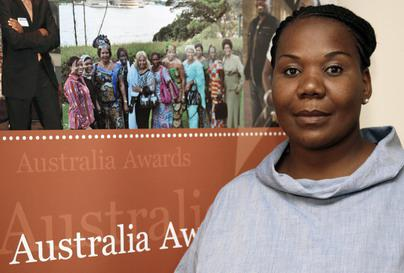 Australia awards scholarships for Africa students