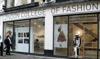postgraduate fashion scholarships in uk for uk/eu students