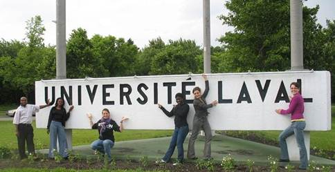 Masters Scholarships in Canada-University of Laval-study in canada for africa europe cr