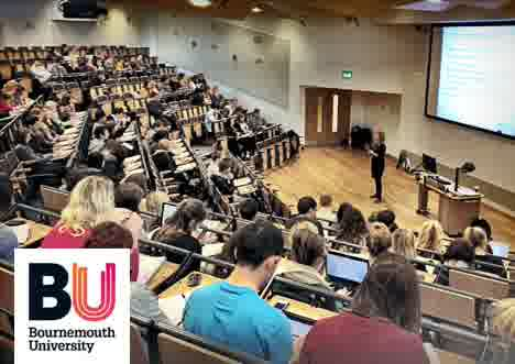 international scholarships for masters degree in business-bournemouth university-study in uk