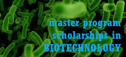 postgraduate scholarships in biotechnology-master program-university of queensland-study in australia-cr