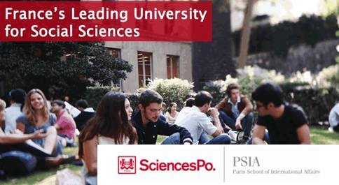 AFD-PSIA Scholarship-study in France