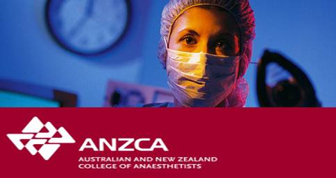 ANZCA Anaesthesia Scholarships for developing countries