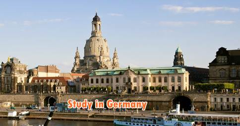 DAAD Scholarships for Developing Countries-study in Germany
