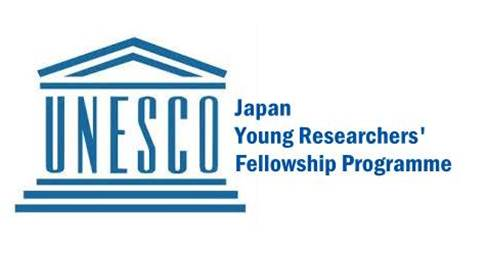 UNESCO Japan Young Researchers Fellowship Programme-keizo obuchi