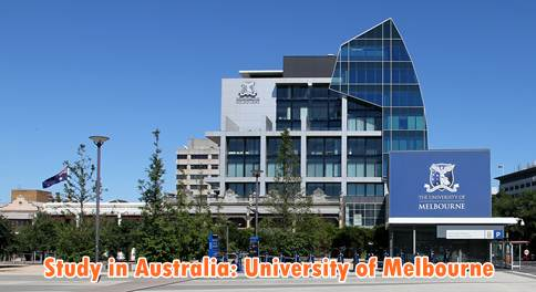 international undergraduate scholarship University_of_Melbourne