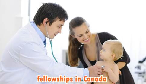 Neonatal-Perinatal Paediatric Fellowships in Canada 2016